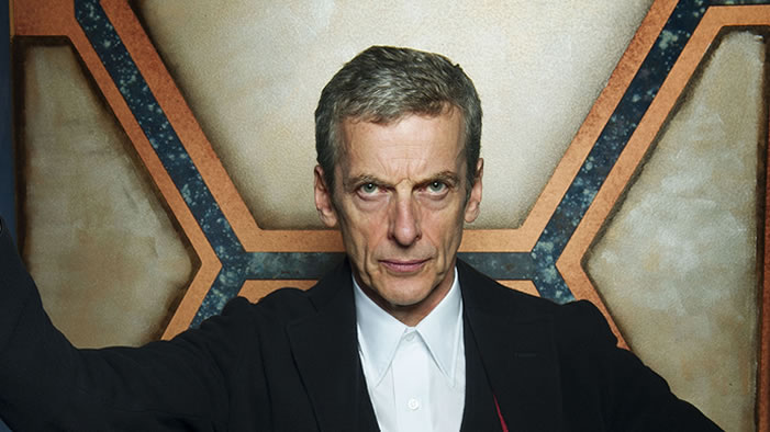 These <i>Doctor Who</i> Prequel Mini-sode Pics Are Giving Us the Chills