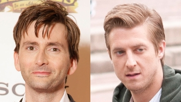 Doctor Who Reunion (Sort of)!