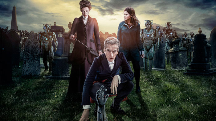 9 Crazy Predictions for Season 9 of <em>Doctor Who</em>