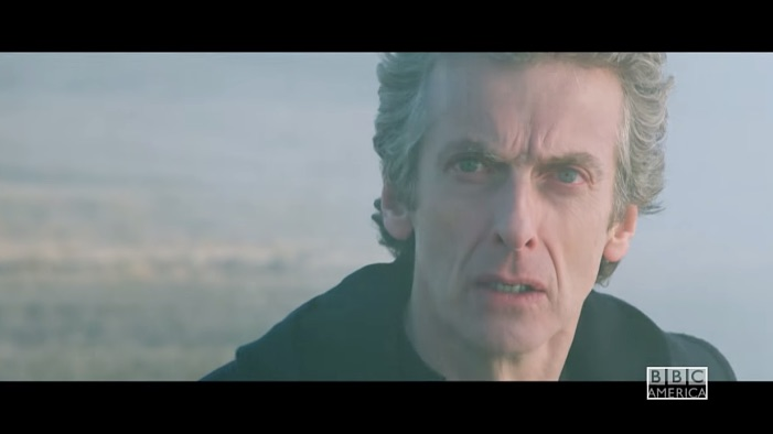 We Can't Even Deal with This New <i>Doctor Who</i> Trailer