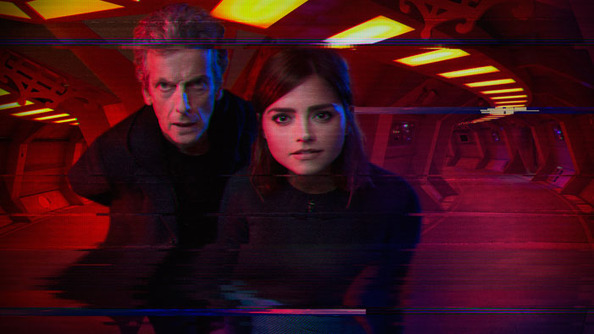Doctor Who Chat: Addison & Ryan Clash Over Sandmen!
