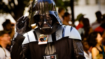New Star Wars Film in 2015: Good Idea, or Not?