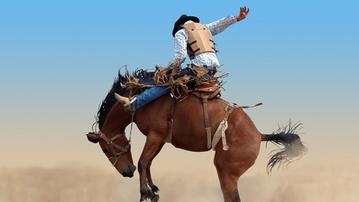 Westerns Making a Comeback!