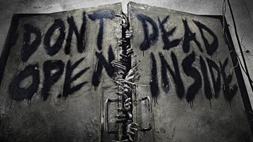 The Walking Dead: New Season Three Promo Photos and SPOILERS!