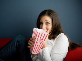 Five Movie Genres You Should Never Watch Before Going On a First Date