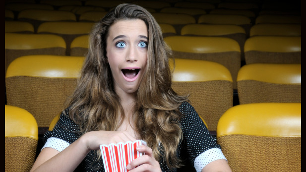 Movies You Really Shouldn't Watch with Your Parents
