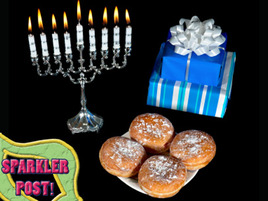8 Reasons I Love Hanukkah