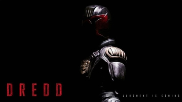 How Do You Plead? New Dredd EXTENDED COMMERCIAL!