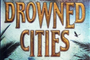 REVIEW: The Drowned Cities, by Paolo Bacigalupi