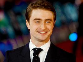 Lookin' GOOOOOD, Daniel Radcliffe!