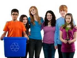What Your Earth Day Celebration Says About You