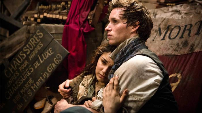QUIZ: Is This a Panic! at the Disco Song, or <i>Les Misérables</i> Chapter Title?