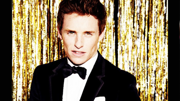 Supreme Dork Eddie Redmayne Might Be Playing Newt Scamander in the <em>Fantastic Beasts and Where to Find Them</em> Movie!