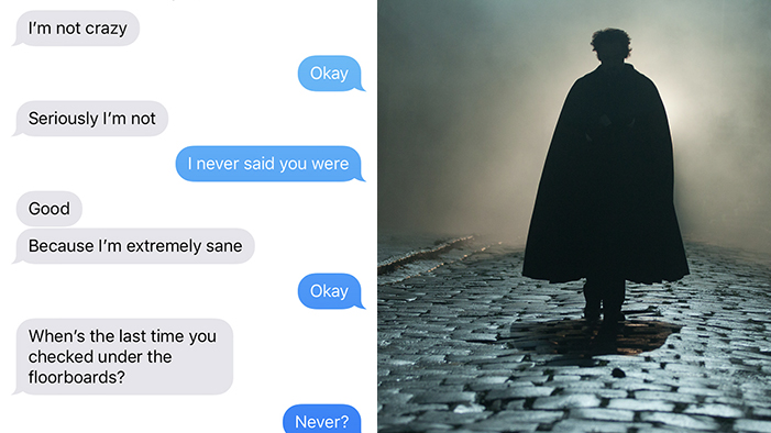 Edgar Allan Poe Stories As Told in Texts