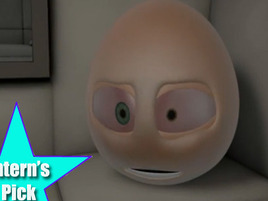 Psychotic Eggs!