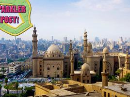Living Through the Egyptian Revolution: Part 2