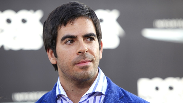 Eli Roth is Going to Direct Dracula! Sort of!