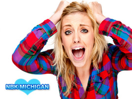 Never Been Kissed Michigan: Part 9!
