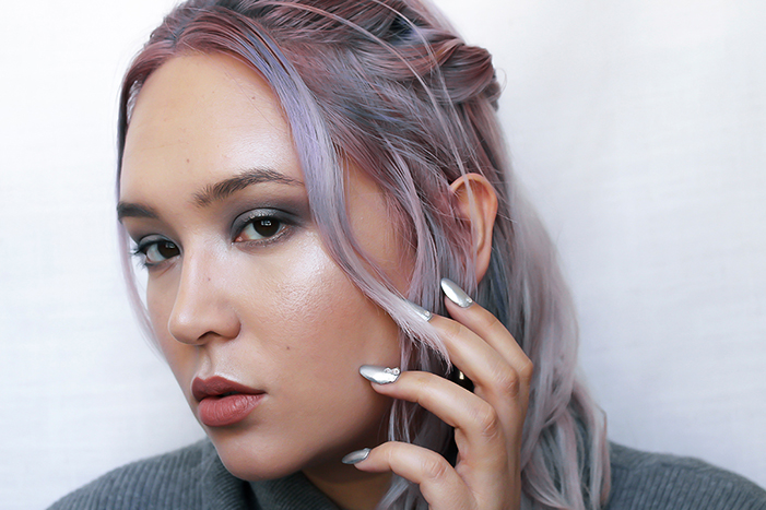 Embrace Your Inner Ice Queen with This  Stunning <em>Winter's War</em>-Inspired Look