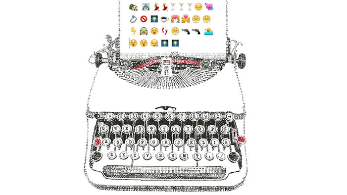 Famous Literature Told in Emojis