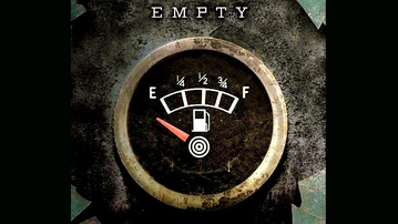 Empty: A Sparkler Book Review!