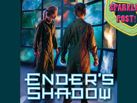 One Year, 100 Books: Ender's Shadow