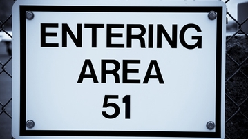 Area 51 is Coming to AMC!