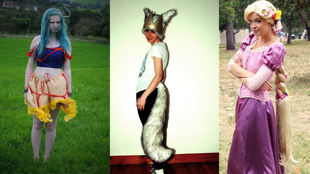 The Best Etsy Halloween Costumes!