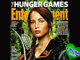 Hungry for the Hunger Games Hotties