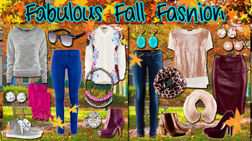 10 Wardrobe Staples, 20 Adorable Outfits for Fall!