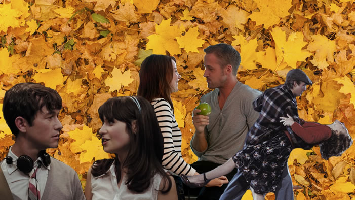 Essential Fall Activities for Every Stage of Relationship
