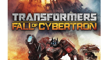 MindHut at Comic-Con: High Moon Studios Previews Transformers: Fall of Cybertron