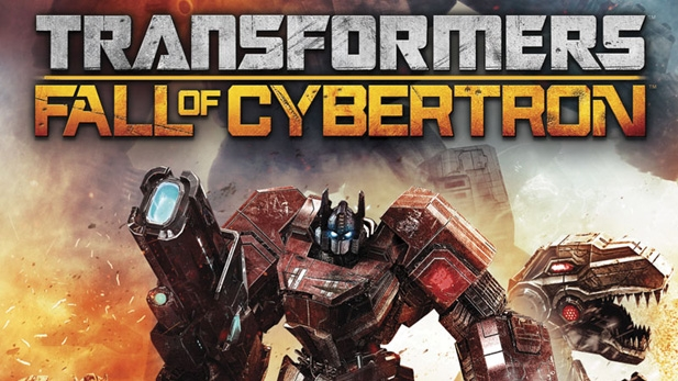 The Reviews Are In: Transformers Fall of Cybertron Rocks!