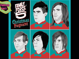 The Hit List: Family Force 5