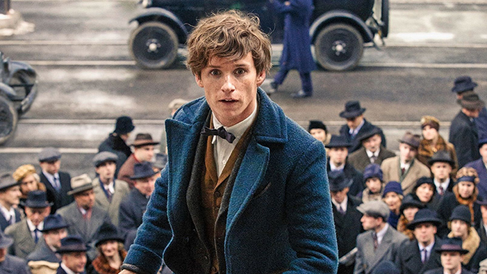 Check Out the Brand-New <em>Fantastic Beasts</em> Trailer, Featuring the Unsung Hero of Hufflepuff!