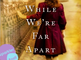 One Year, 100 Books: While We're Far Apart