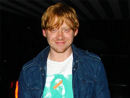 Ron Weasley Is About to Explode Your Heart Into A Million Ginger Pieces