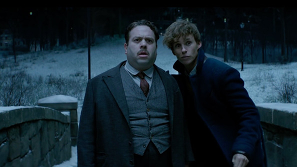 Let's Unpack the Brand-New <em>Fantastic Beasts</em> Trailer!