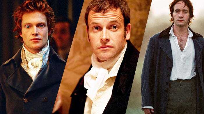 QUIZ: Which Jane Austen Suitor Would You Be Most Compatible With?