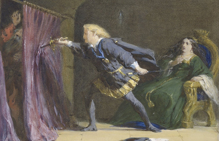 hamlet and sure thing Hamlet is shown not to resemble a man he is consistently criticised by claudius for his lack of masculinity and his dissimilarity to his father both outside and inside, hamlet is not the revenge hero or prince that he should be.