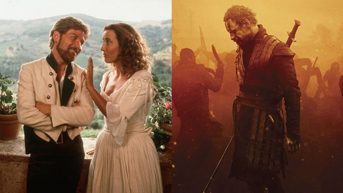 QUIZ: Is Your Life a Shakespearean Comedy or a Tragedy?