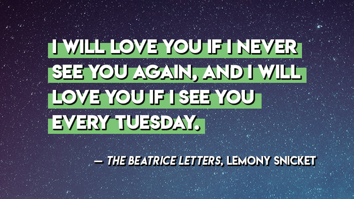15 of the Most Romantic Quotes in Literature