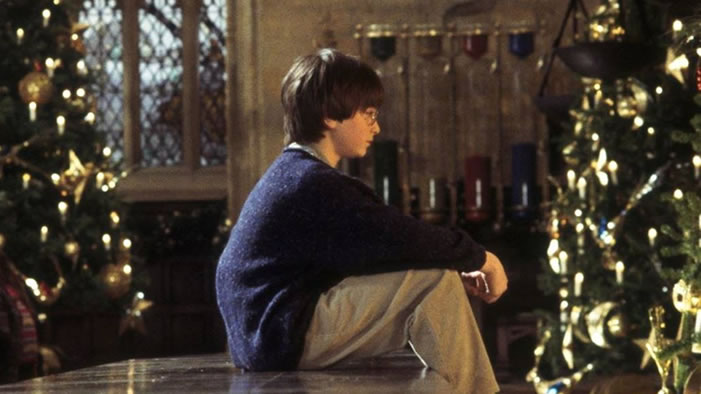 The 8 Best Holiday Scenes in Fiction