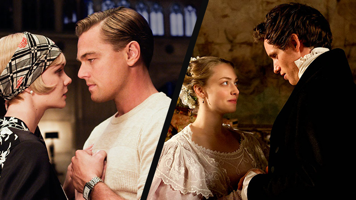 7 Iconic Fictional Couples Who Never Should've Made it Past the First Date