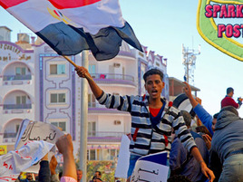 Living Through the Egyptian Revolution: Part 3