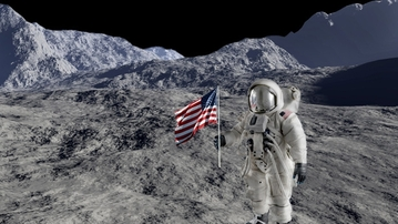 Are All the Flags Still Standing on the Moon?
