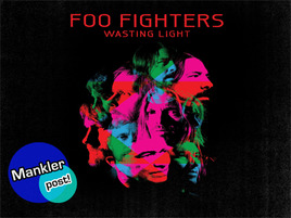 The Hit List: The Foo Fighters