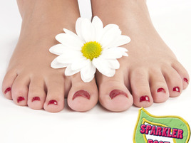 5 Ways To Know You Have Foot Claustrophobia