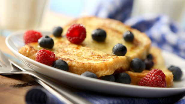 How to Make Mother's Day Brunch