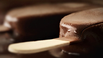 How to Make Fudgesicles